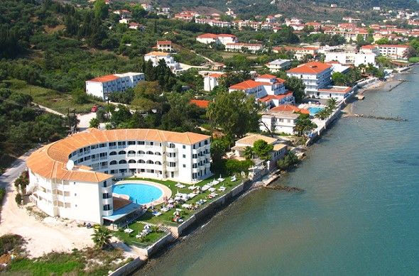 Windmill Bay Hotel Zakynthos
