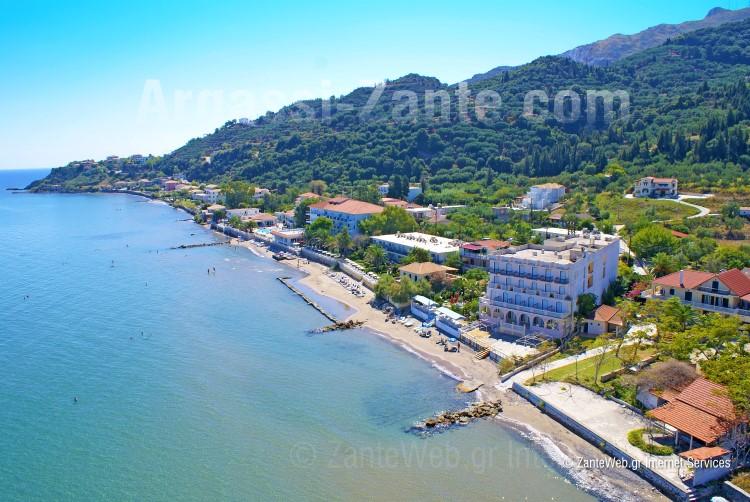 Photos Argassi Zante Greece Zakynthos Island